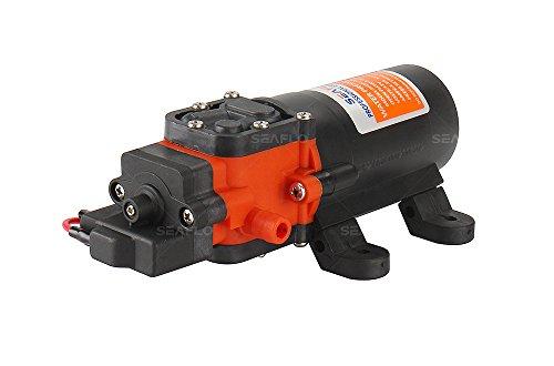 Seaflo 12V 4.3 LPM Wasser System Pumpe