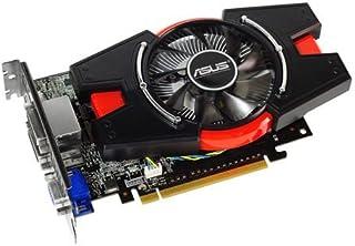 ASUSTeK グラフィックカード NVIDIA GeForce GT640チップセット GT640-2GD3 【PCI-Express 3.0】