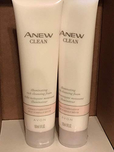 Anew Clean Illuminating Rich Cleans…
