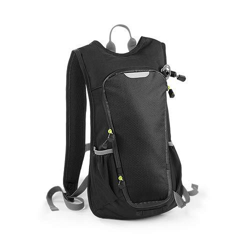 Quadra - sac à dos marche randonnée course à pied - SLX Hydratation pack - QX510 - noir