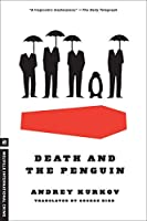 Death and the Penguin (Melville International Crime)