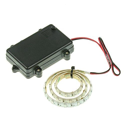 """Shoreline Marine Propel Portable LED Flex Light with Battery Pack, White, 17.5"""", One Size, Multi (SLPG50047)"""