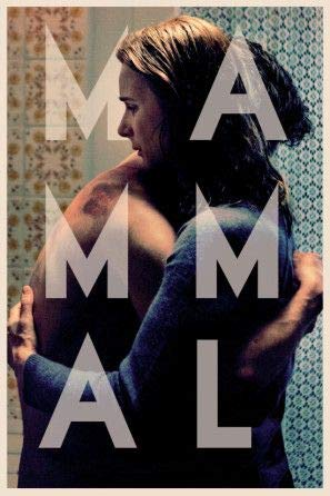 Mammal – Film Poster Plakat Drucken Bild - 43.2 x 60.7cm Größe Grösse Filmplakat