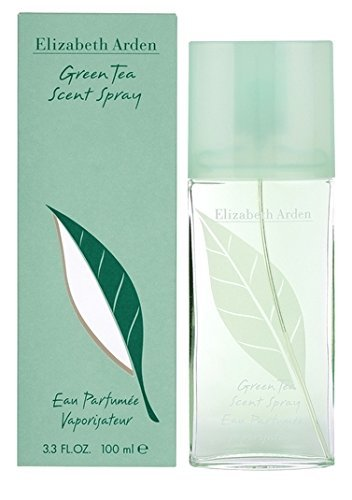 Elizabeth Arden Spray de te verde EDP 100 ml