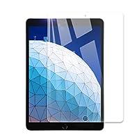 iPad 10.5 ガラスフィルム 保護フィルム ガラス 保護 フィルム 画面保護 飛散防止 自己吸着 クリア ポイント消化