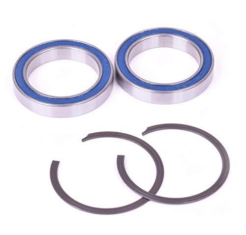 Wheels Manufacturing BB30 Support de pédalier Double Broche, roulement ABEC-3