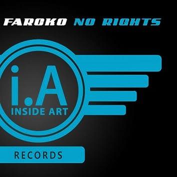 No Rights