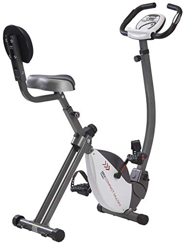 Cyclette CICLOCAMERA Magnetica TOORX BRX Compact MULTIFIT