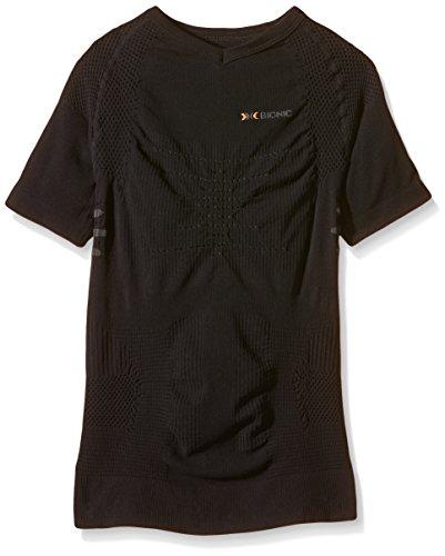 X-Bionic t-Shirt pour Homme Trekking summerlight Man UW Shirt SH SL Multicolore Noir/Anthracite S/M