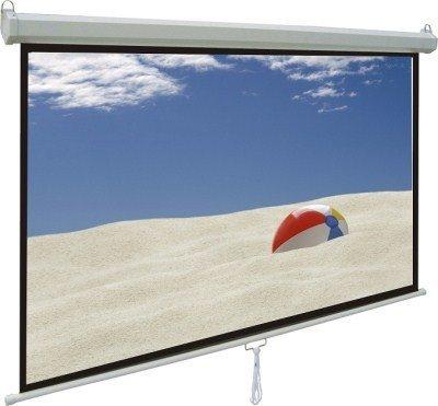 Pantalla Proyector Globalscreen Basic Manual 146x113cm