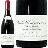 2009 ニュイ サン ジョルジュ プルミエ クリュ オー ブード ドメーヌ ルロワ 蔵出し 正規品 赤ワイン 辛口 フルボディ 750ml Domaine Leroy Nuits Saint Georges 1er Cru Aux Boudots