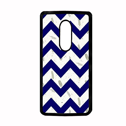 Tyboo Pc Shell Individual For Zte Axon7 Mini Design Chevron Wavy Shape For Children