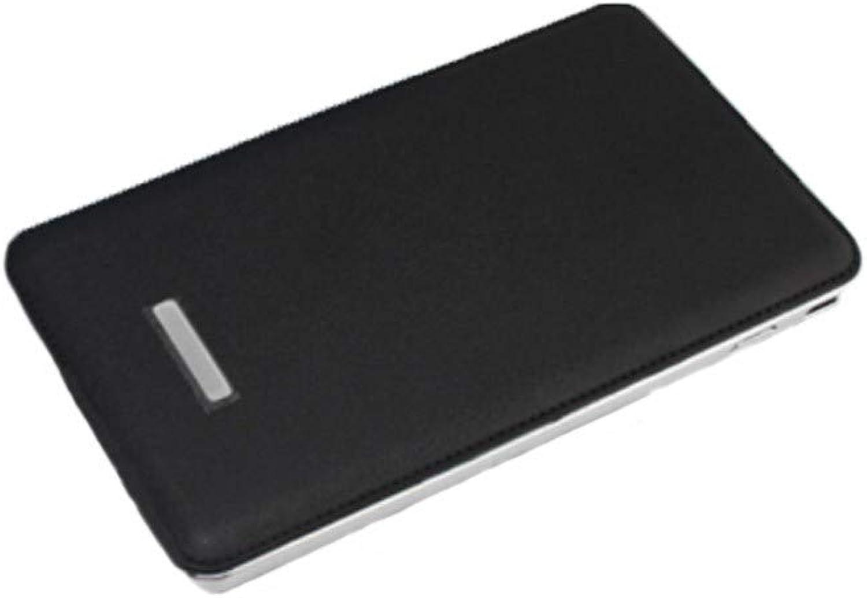 WJT Tragbarer Mini-Autostarter, Notfallbatterie-Zusatztasche, Mobile Taschenlampe Mit Taschenlampe Und Andere LED-Taschenlampen, 2.0L-Benzinmotor Starten B07Q9M3KLN  Hervorragende Funktion
