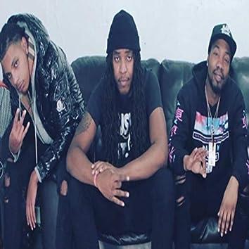 ROY (feat. D.Powell, MJ & Big Tez)