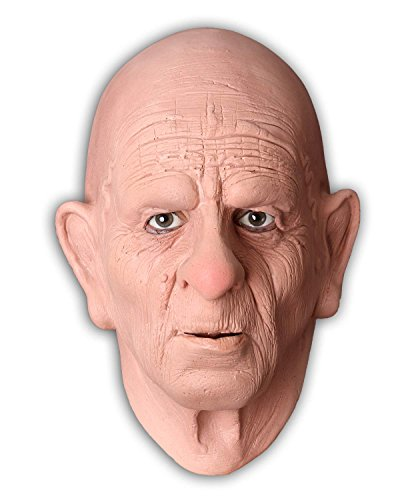 Faschingsmaske Latexmaske Schaumlatexmaske Maske Karneval