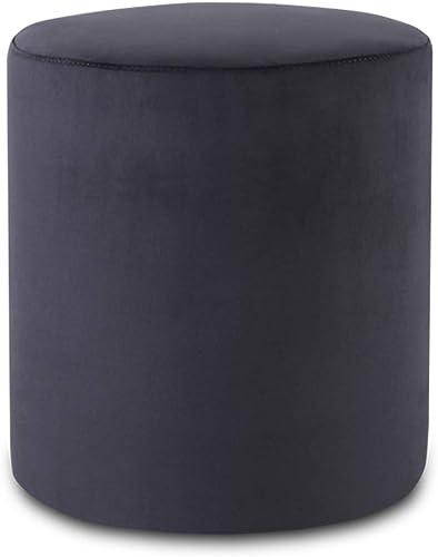 barato en línea LYJD Taburete De Tela - Sofá Minimalista Moderno Taburete De De De Pie Bloque De Taburete Bajo Cambio De zapatos Taburete Taburete De Taburete Taburete De Taburete Taburete De Taburete (Color   negro)  Ahorre 35% - 70% de descuento