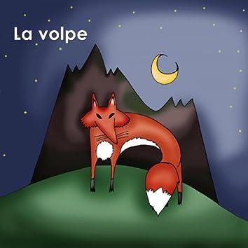 La volpe (Le fiabe musicate)
