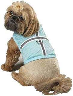 Reflective Mesh Sports Dog Harness (Medium)