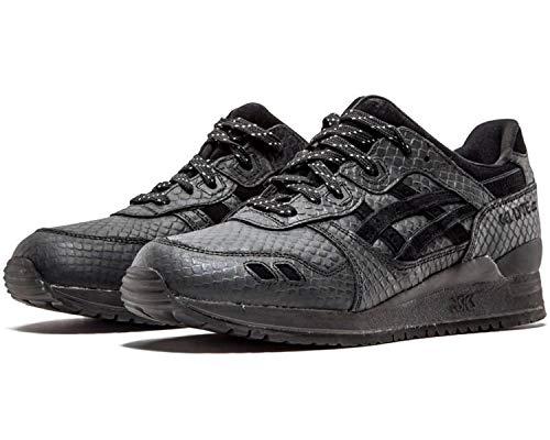 Asics Onitsuka Tiger Gel Lyte 3 III H52EK-9090 Snake Biss Sneaker Shoes Schuhe