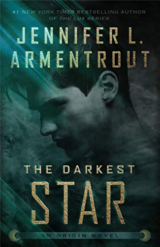 The Darkest Star (Origin Series Book 1) (English Edition)