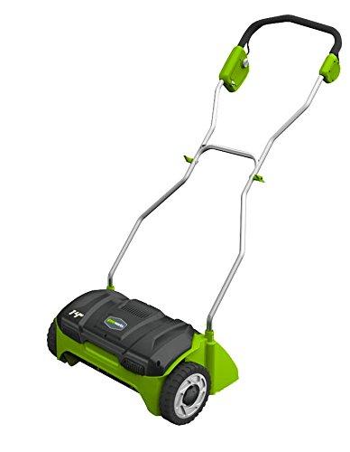 Greenworks Scarificateur lectrique - 2505007