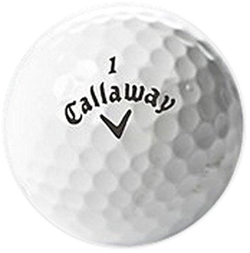 Callaway HEX Warbird AAAAA Pre-Owned Golf Balls