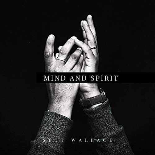 Mind and Spirit audiobook cover art