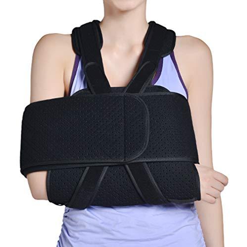 NYPB Unterarm Feste Orthese Armschiene Unterstützung,für das Gelenk, Arthritis-Schmerzlinderung, Sehnenentzündung, Wiederherstellung von Sportverletzungen Bruchschutz