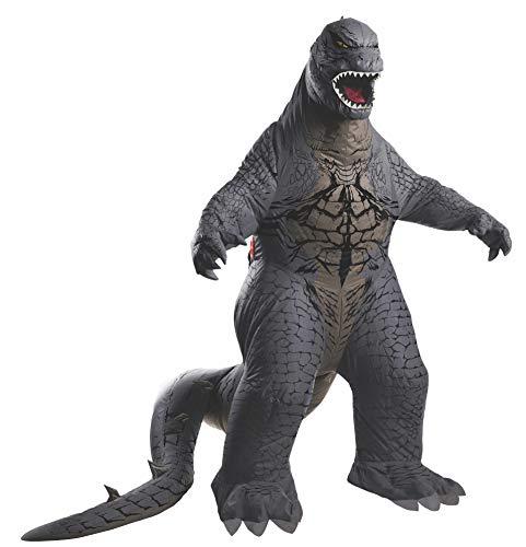 Rubie's Men's Godzilla King of T...