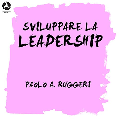 Sviluppare la leadership copertina
