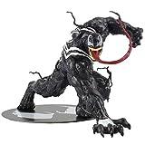 WXxiaowu Venom Toy ModelLegendary 6-Inch Venom Figura de acción PVC Venom Toy Estatua Decorativa ...