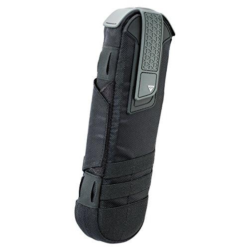 Topeak Tri-Backup - Bolsa para Llantas, Talla única, Color Negro