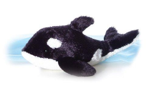 Aurora - Mini Flopsie - 8' Orca