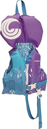 CWB Connelly Infant Nylon Vest, Under 30Lbs, Girl 2017