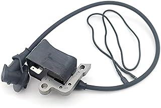 DZF697 Module de Bobine d'allumage 1OC adapté pour STIHL TS400 TS460 TS 400 460 3 Boulon Version remplace OEM 4223 400 130...