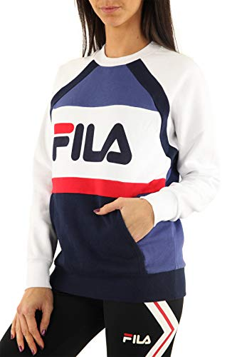 Fila Emi Crew Wn's, Sweatshirt - S