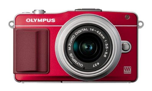 Olympus Pen Mini E-PM2 14-42/3.5-5.6 M.zuiko Digital II R
