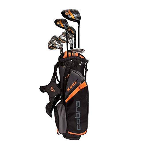 Cobra Golf King Junior Golf Set - Age 10-12 (Right)