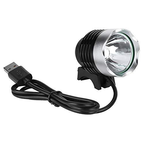 Mini-UV-Licht, 9 W USB Mini-UV-Licht Lampe UV-Kleber, der LED-Lampe zur Reparatur von Mobiltelefonen aushärtet, 395-400 nm Wellenlänge, T6 lila LED