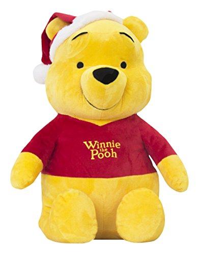 Disney Christmas Winnie the Pooh Medium 45,7 cm
