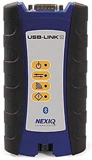 NEXIQ Technologies 124032 USB-Link 2 Connector
