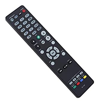 WINFLIKE RC-1228 Replace Remote Control for Denon AV Receiver AVR-X2300W AVR-X1300W AVR-X3200W AVR-X2200W AVR-S910W AVR-X5200W AVR-X3300W AVR-X2400H AVR-S730H AVR-S930H AVR-X3400H AVR-S950H AVR-S920W