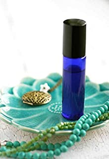 Love Spell Roll On - Handmade Organic All Natural Vegan - 10ml