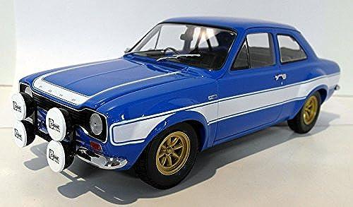 descuentos y mas Ford Ford Ford Escort I RS1600 FAV, azul blanco, 1970, Coche De Modelo, Preparado, Minichamps 1 18  oferta de tienda