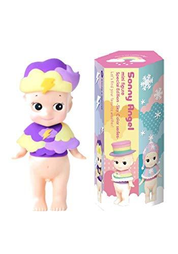 Sonny Angel - Figura de beb, serie muy limitada