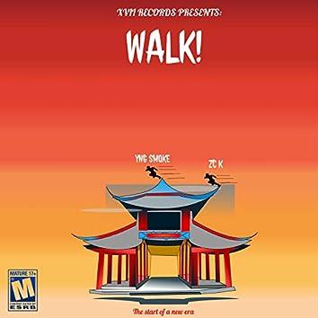 WALK FREESTYLE