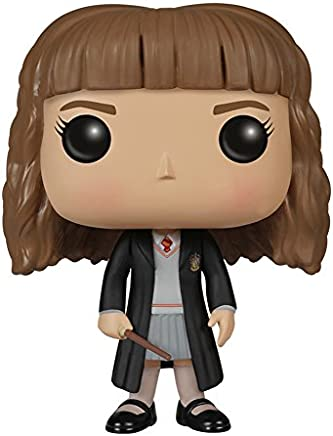 Funko Pop!- Hermione Granger Figura de Vinilo, colección de Pop, seria Harry Potter, (5860)