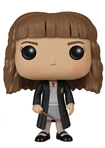 Funko - Pop! Vinilo Colección Harry Potter - Figura Hermion