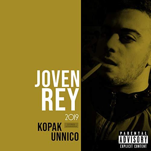 Joven Rey [Explicit]
