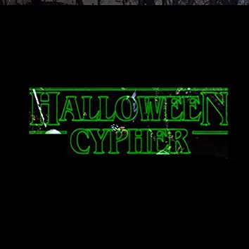 Halloween Cypher 'Eighteen (feat. Dag, Feller, Pollyfree & Drastic)